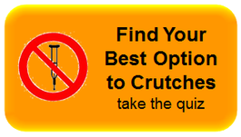 what-i-smy-best-optoin-to-crutches-quiz