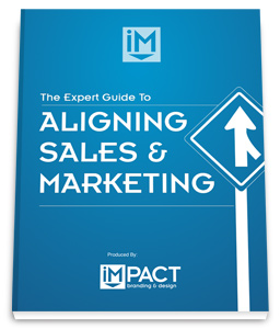 The Expert Guide to Aligning Sales & Marketing