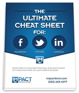 The Ultimate Cheat Sheet For Facebook, Twitter and LinkedIn