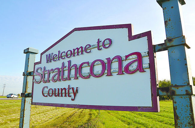 strathcona county acreage insurance reduction