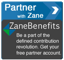Partner with Zane