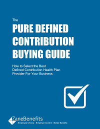 Defined Contribution, Buying Guide, HRA