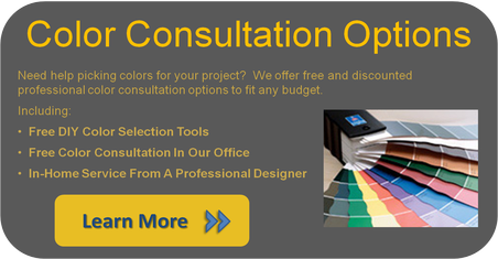 ImageWorks Painting Color Consultation Options Button