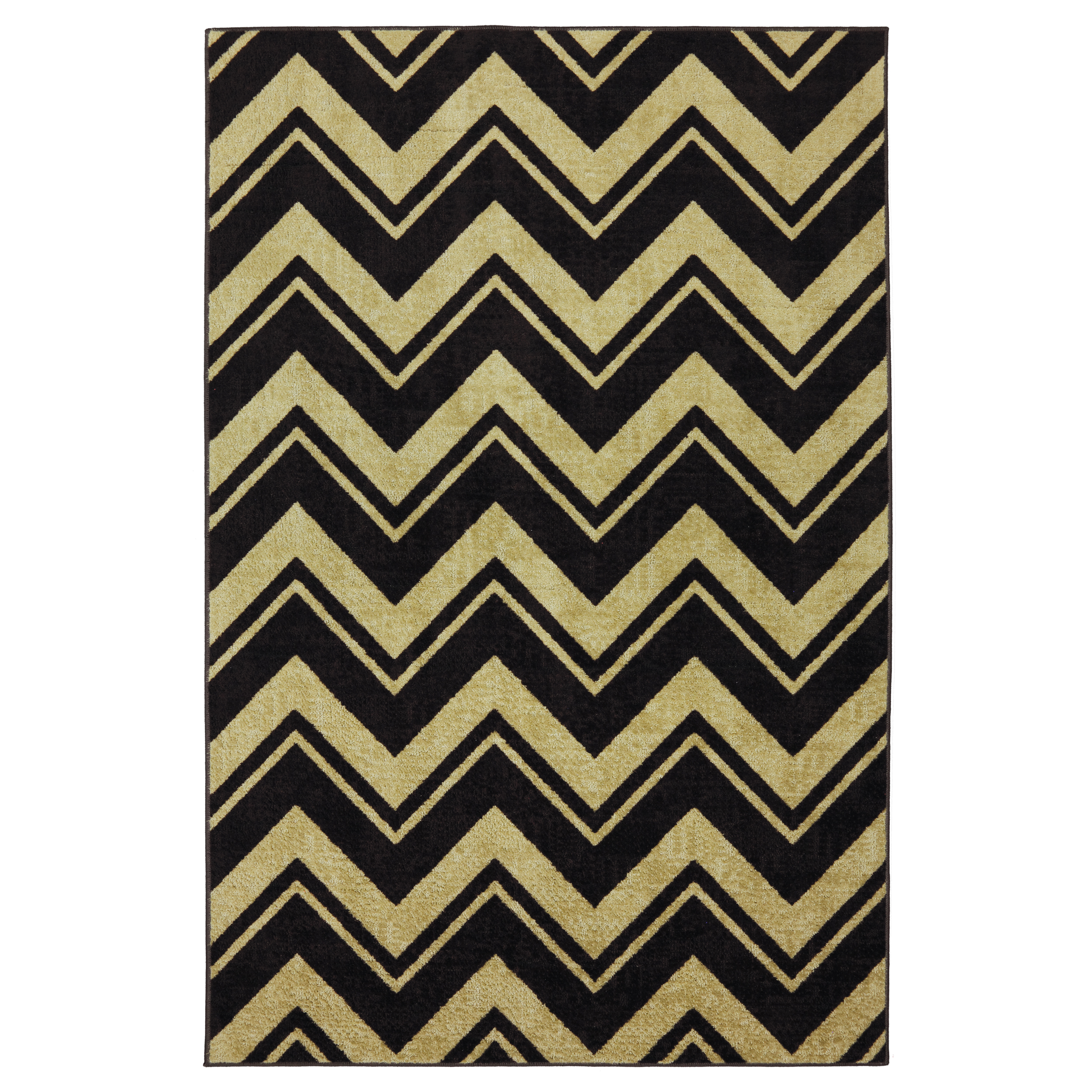 11575_440_060096.jpg, LaScala Chevron rug, wayfair, chevron, black and white rug
