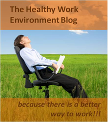 Healthy Work Enviroment