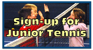 Spring Junior Tennis