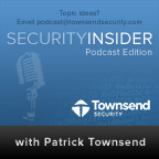 Cloud Security Insider Podcast