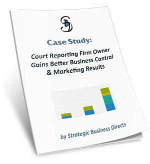 Court Reporting Firm Case Study