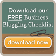 download-our-free-blogging-checklist