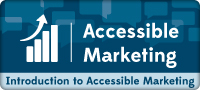 Accessible Marketing Introduction
