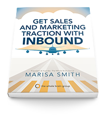 Get Sales and Marketing Traction with Inbound Marketing