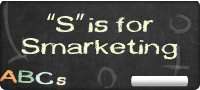 S is for Smarketing