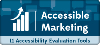 Accessible Marketing - 11 Accessibility Tools