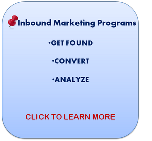 Inbound Marketing Solution