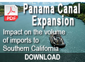 panama canal expansion impact