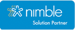 Nimble CRM Solution Partner