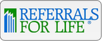 Referrls For Life Member