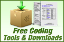 free-medical-coding-downloads-and-tools