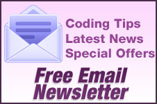 free-medical-coding-email-newsletter