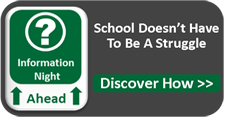 Discover what is holding your child back from academic success and how you can move forward.