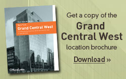 Download Grand Central West Office Brochure
