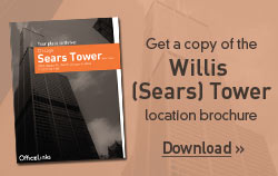 Download the Willis (Sears) Tower Office Brochure