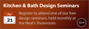 Kitchen & Bath Design Seminars