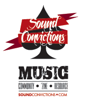 Sound Convictions Logo