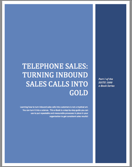 turn-inbound-sales-calls-into-gold