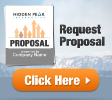 Hidden Peak - Request a Proposal