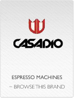 Casadio Espresso Machines