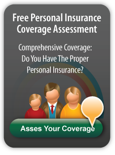 Free Personal Insurance Coverage Assessment