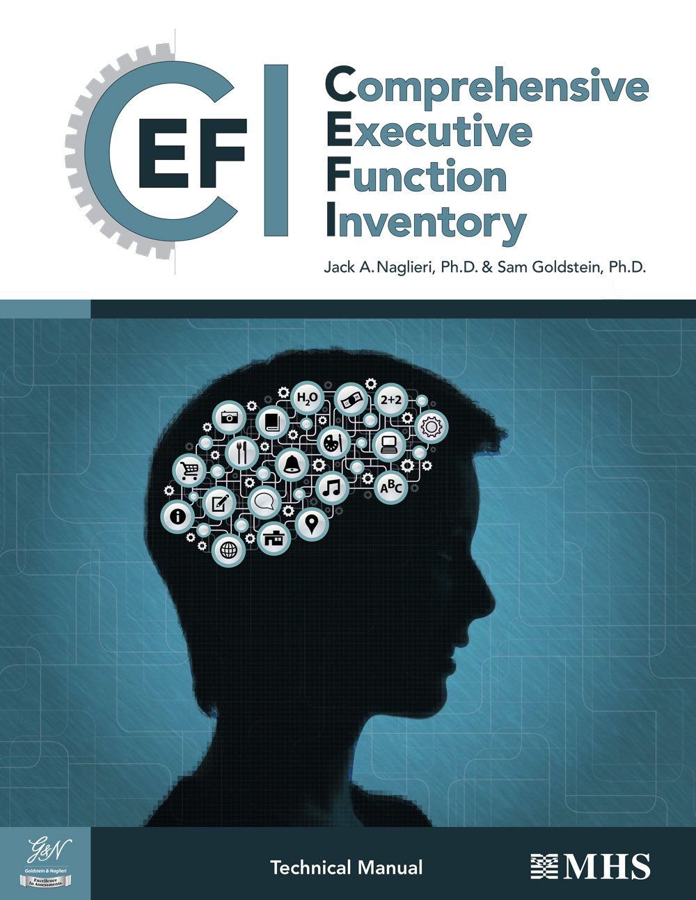 Comprehensive Executive Function Inventory