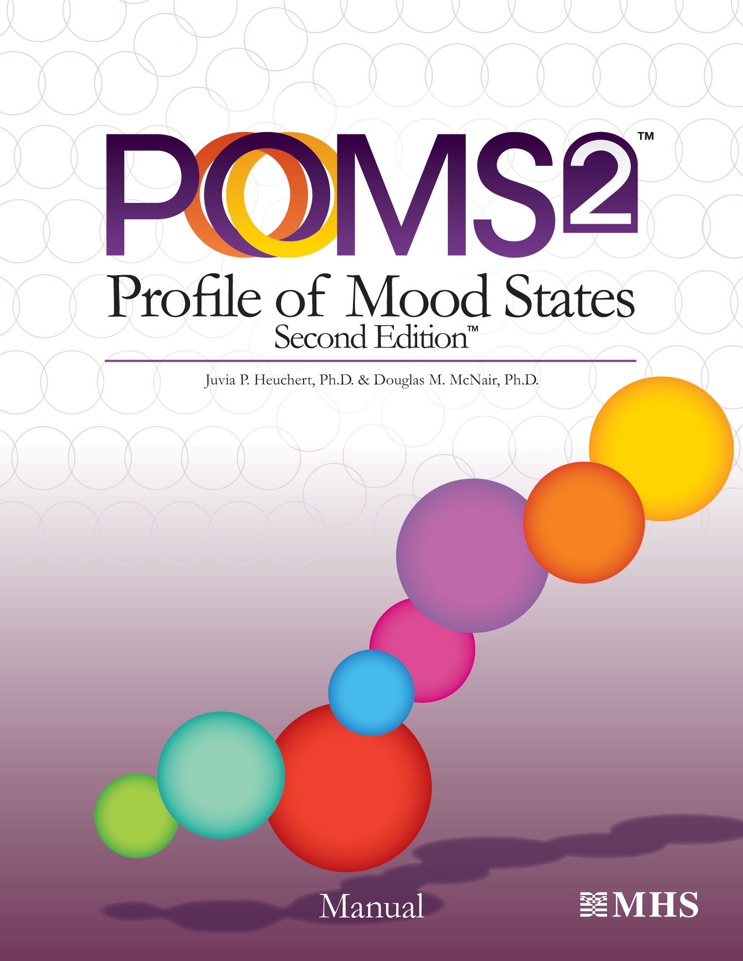 POMS2 - Profile of Mood States 2nd Edition