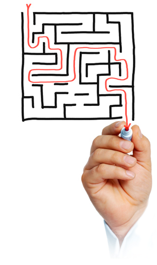 Finding your way through emergency care training.