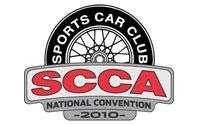 2010 SCCA National Convention in Las Vegas, NV