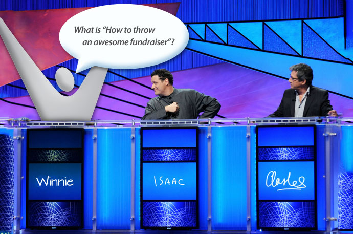 Game Show Fundraisers can help your Nonprofit raise more money