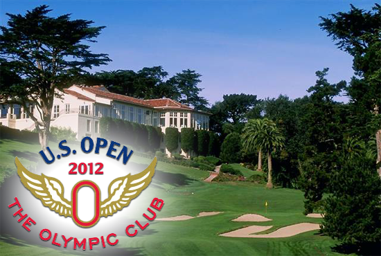 U.S. Open 2012 The Olympic Club
