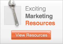 Exciting Marketing Resources