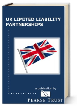 UK Limited Liaiblity Partnership Whitepaper