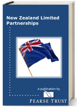 New Zealand Limited Partnerships