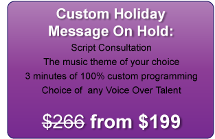 custom-holiday-on-hold-message