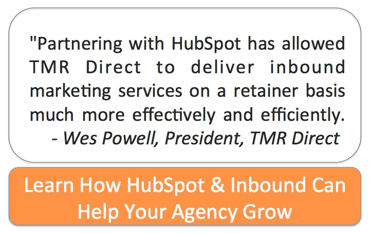 Learn More about HubSpot's Partner Program!