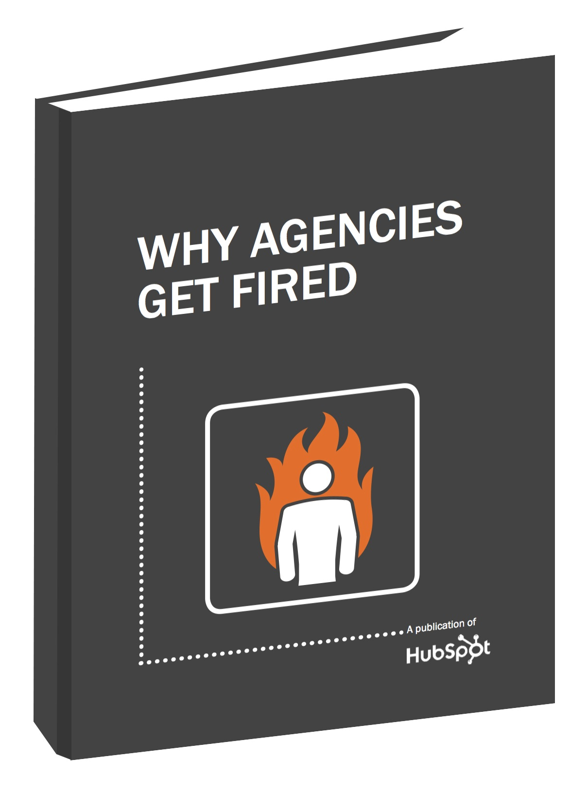 Why Agencies Get Fired