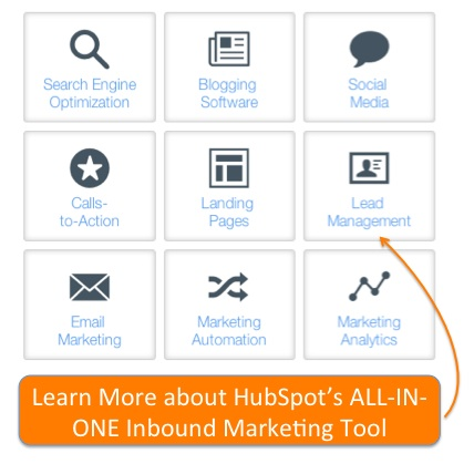 Learn more about HubSpot!