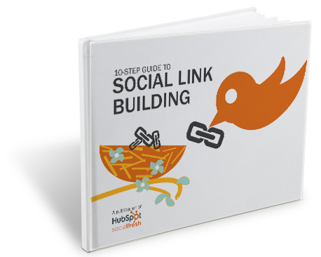 10 Step Guide to Social to Link Building