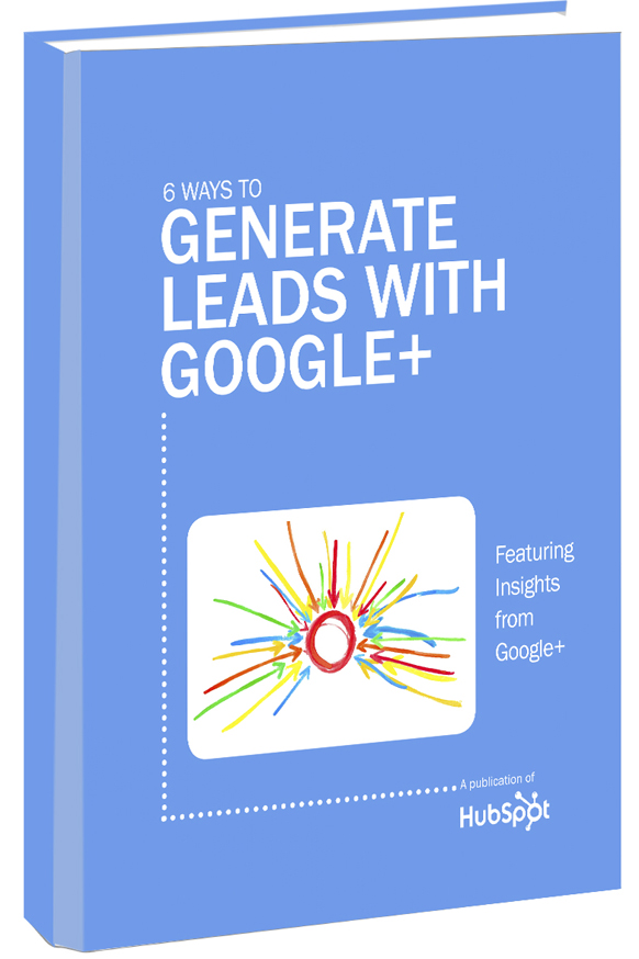 6 Ways to Generate Leads with Google  sm
