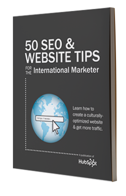 international seo tips ebook cover