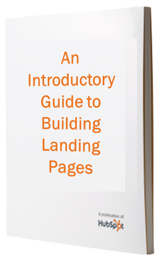 Introductory Guide to Landing Pages
