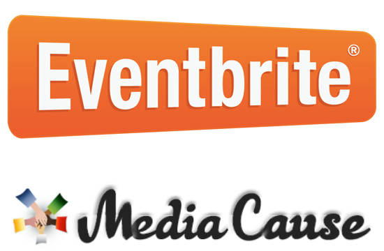 EventBrite // Media Cause